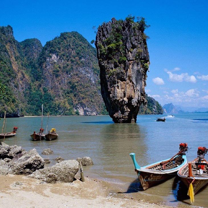 آشنایی با ساحل پاتونگ (Patong) پوکت