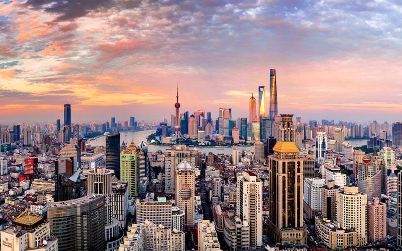 راهنمای سفر مختصر به شانگهای