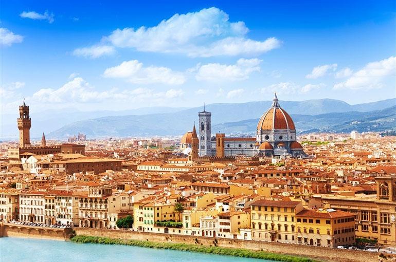 جاذبه های گردشگری ایتالیا که باید ببینید