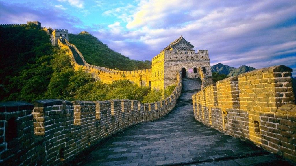 راهنمای سفر خودمانی به چین