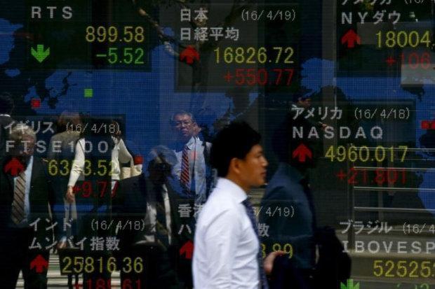 اوج گرفتن سهام چین اضطراب بازار را آرام کرد
