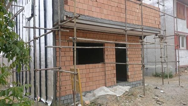 زیرساخت های مجتمع خدماتی درازنو در استان گلستان تکمیل شد