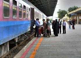 دولت کمک به راه آهن برای پرداخت زیان بخش مسافر را پذیرفت