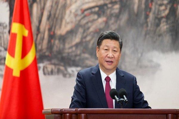 رئیس جمهوری چین به کره شمالی سفر می نماید