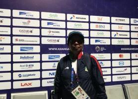 صحبت های سرمربی تیم ملی کبدی بانوان بعد از باخت به چین تایپه