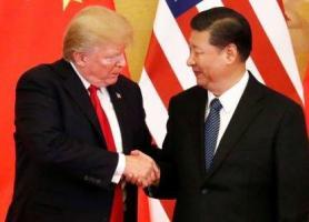 ترامپ فاتحه مذاکره با چین را خواند