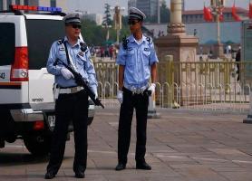 حمله با خودرو به دوچرخه سواران در چین با 2 کشته وتعداد زیادی زخمی