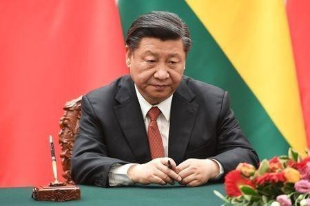 کمک 60 میلیارد دلاری چین به آفریقا