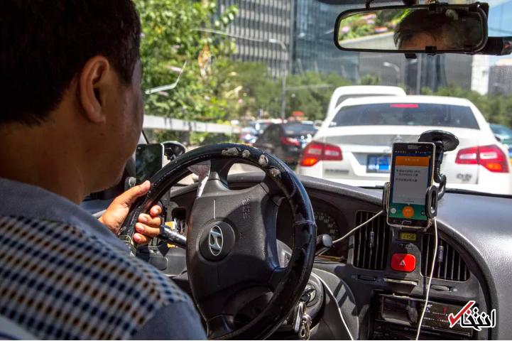 شرکت های تاکسی رانی آنلاین زیر ذره بین دولت چین ، کشته شدن 2 مسافر زن حاشیه ساز شد