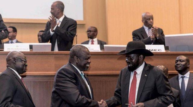 واشنگتن به قطع تامین بودجه توافقنامه صلح سودان جنوبی تهدید کرد