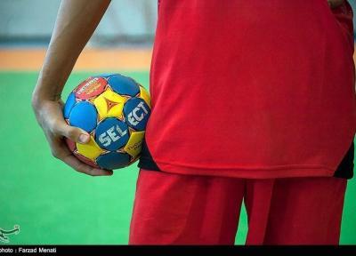 هندبال نوجوانان آسیا، شکست ایران مقابل چین تایپه