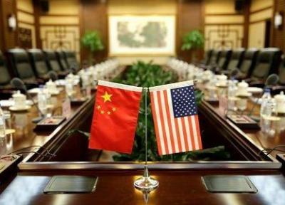 سایه جنگ تجاری بر نشست امنیتی و دیپلماتیک آمریکا ، چین