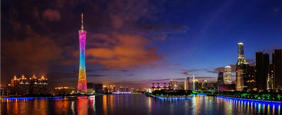 معرفی بزرگترین شهرهای چین