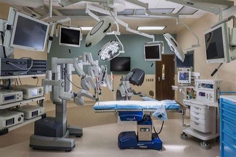 دانشگاه علوم پزشکی مشهد از شبیه سازهای آموزشی استفاده می نماید