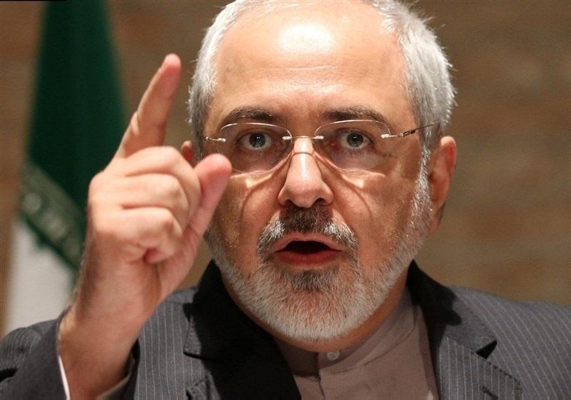 ظریف: تحریم ایران باعث پیشرفت ایران است