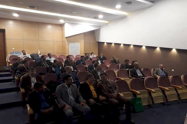 غیبت ملموس نمایندگان استقلال و پرسپولیس در کارگاه بازاریابی فوتبال