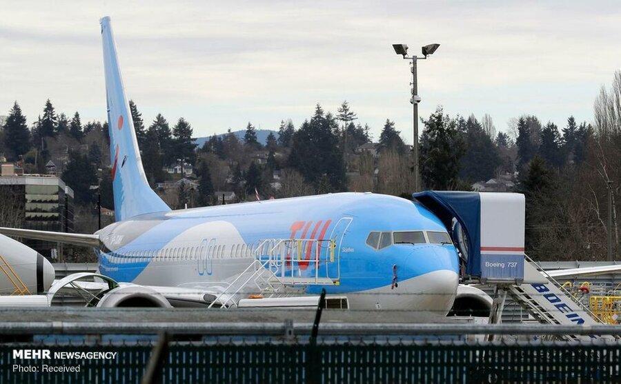 اندونزی سفارش 49 هواپیمای 737 مکس را کنسل کرد