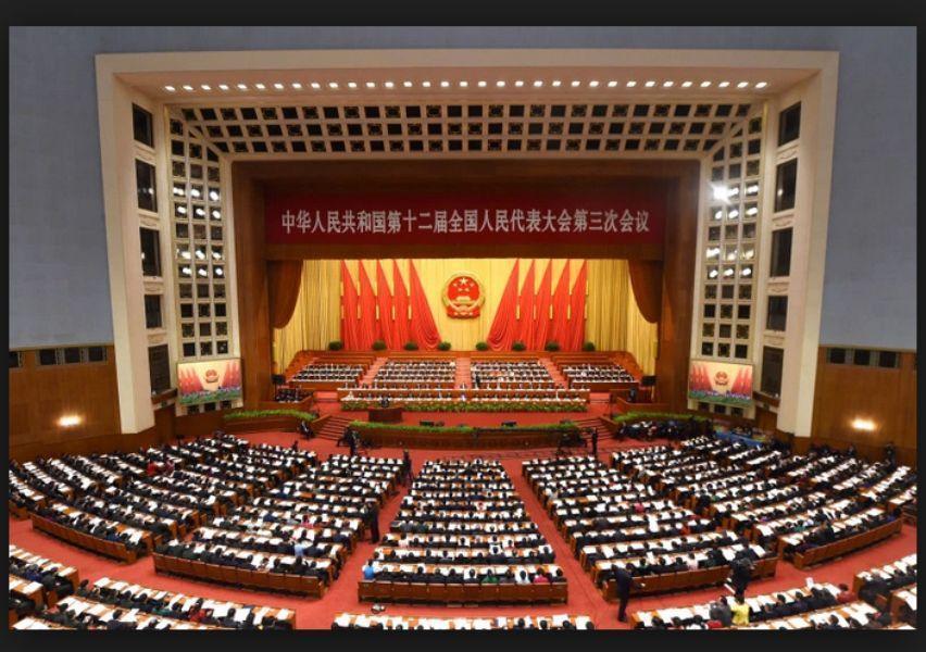 افزایش 7.5 درصدی بودجه دفاعی سال جاری چین