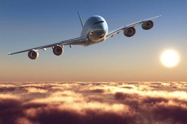 تغییری در فعالیت های جاری فرودگاه پیغام ایجاد نشده است