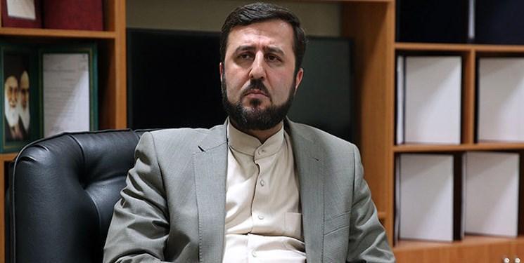 غریب آبادی: چهاردهمین گزارش آژانس پایبندی ایران به تعهداتش را تایید کرد