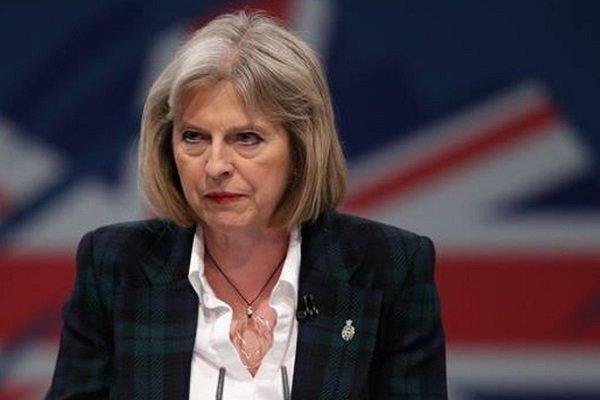 نخست وزیر انگلیس به بازداشت آسانژ در لندن واکنش نشان داد