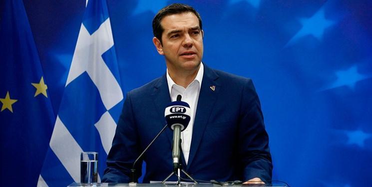 یونان انتخابات پیش از موعد برگزار می نماید