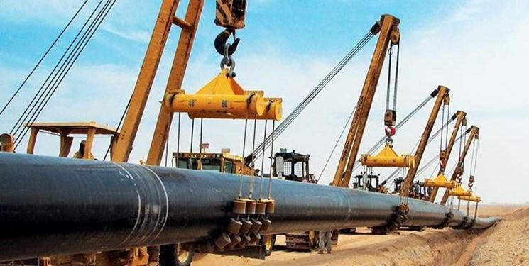 توافق قرقیزستان و چین بر سر تأمین امنیت خطوط انتقال گاز