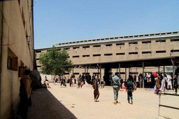 درگیری در زندانی در کابل با 37 کشته و زخمی