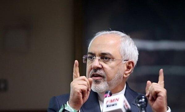 ظریف: تحریم های آمریکا تروریسم اقتصادی علیه مردم ایران است