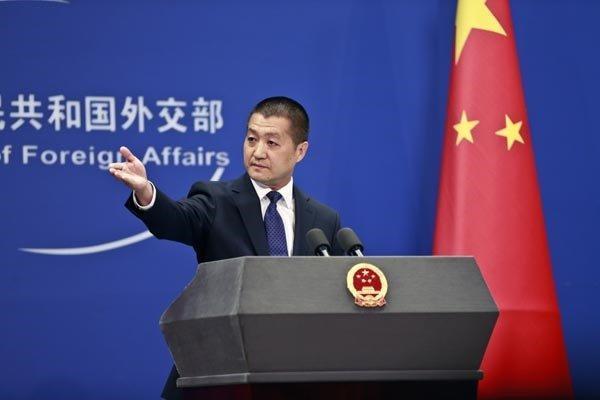 چین: آمریکا صلاحیت قضاوت درباره پول ملی دیگر کشورها را ندارد
