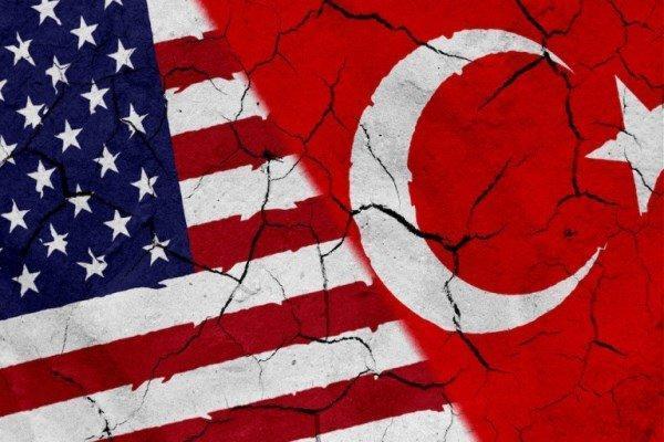 واکنش آنکارا به قطعنامه مجلس نمایندگان آمریکا علیه ترکیه