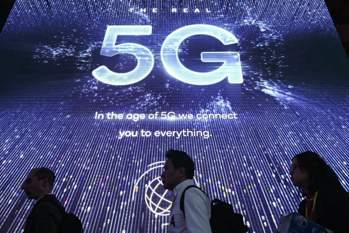 تکذیب تاثیر مخرب اینترنت5G بر پیش بینی هوا شناسی
