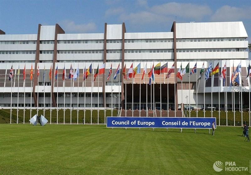 قطعنامه ای در مخالفت با بازگشت روسیه به مجمع پارلمانی شورای اروپا