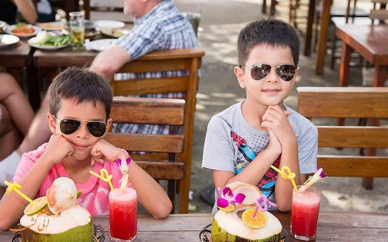 10 مقصد خانوادگی برای سفر به کشور تایلند