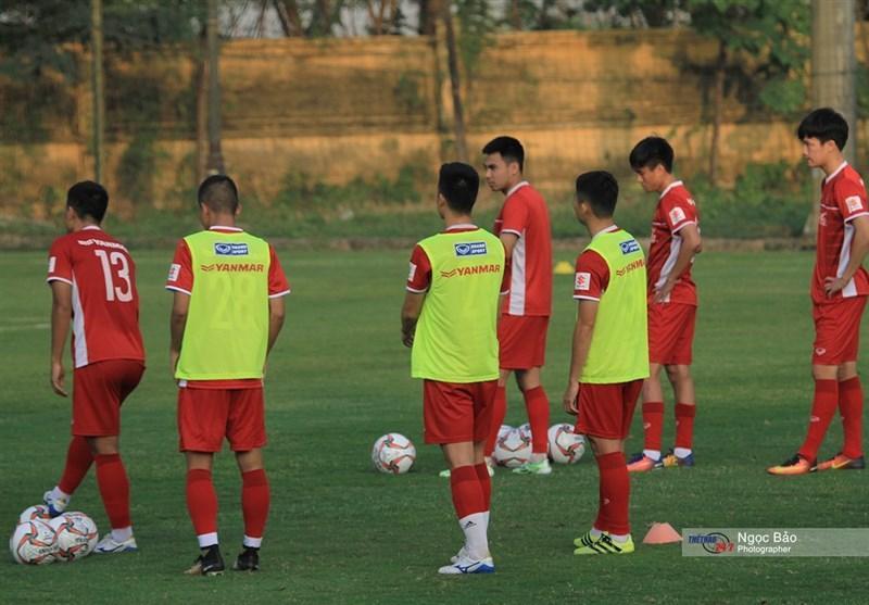 گزارش رسانه کره ای از حریف ایران در جام هفدهم، نتیجه جام ملت ها اهمیتی برای ویتنام ندارد