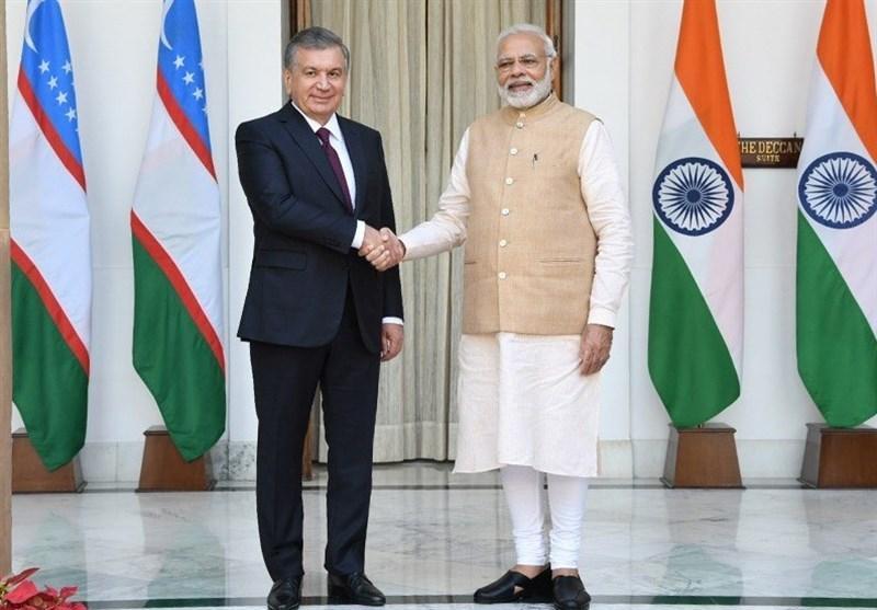 ازبکستان پس از قزاقستان و کانادا، سومین تامین کننده اورانیوم هند می گردد