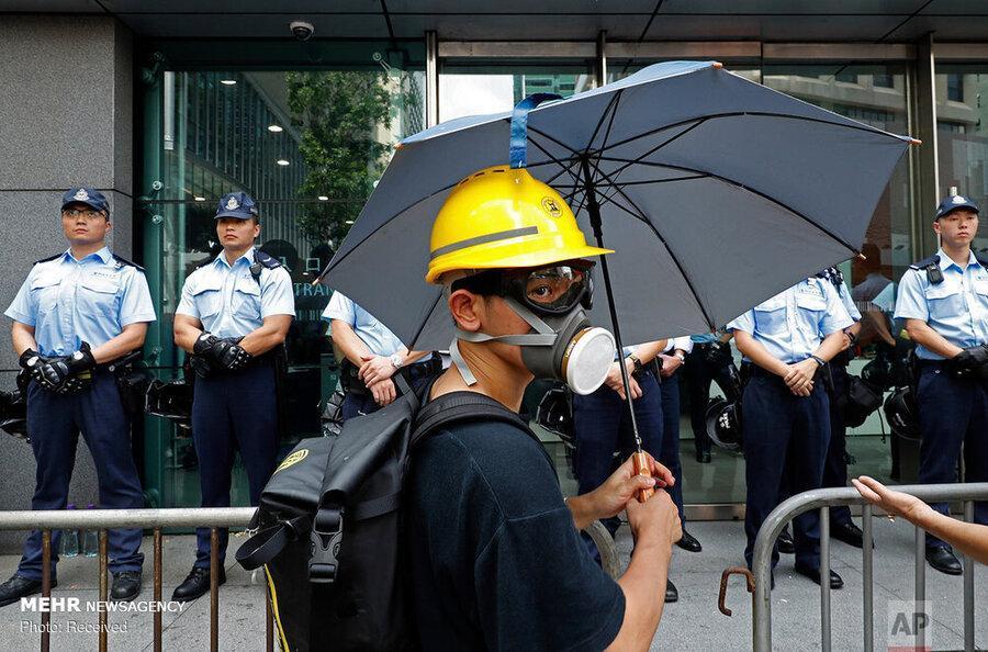 چین به آمریکا هشدار داد