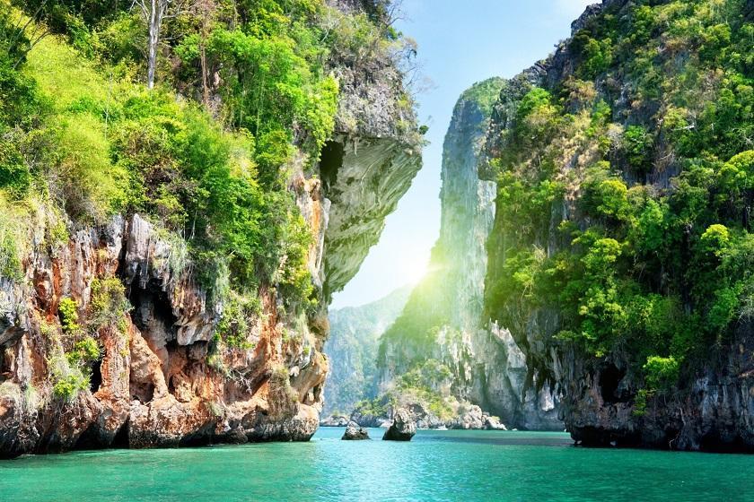 بهترین زمان برای رفتن به تایلند