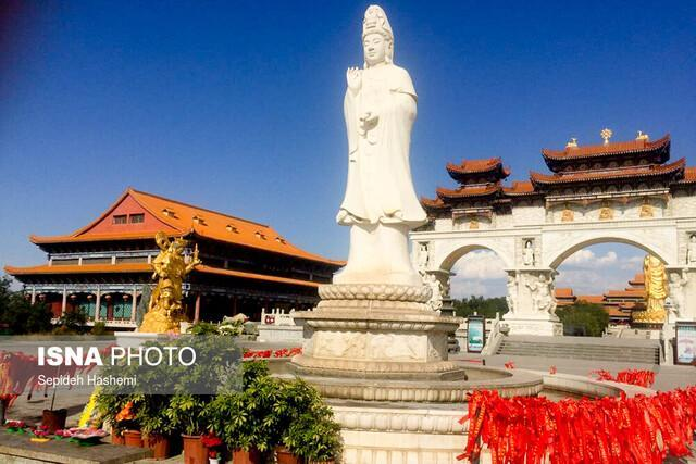 کوشش برای رونق گردشگری در منطقه مسلمان نشین چین