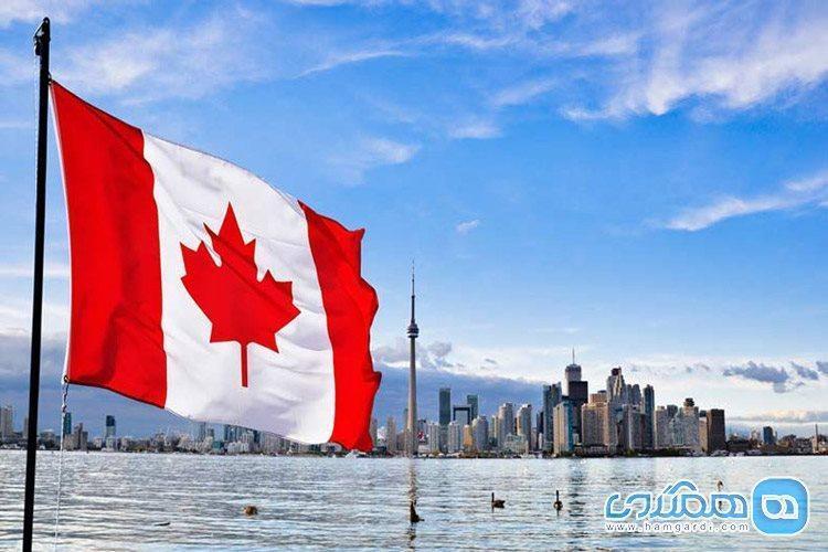 راهنمای سفر به کانادا ، برای سفر به کانادا آماده شوید
