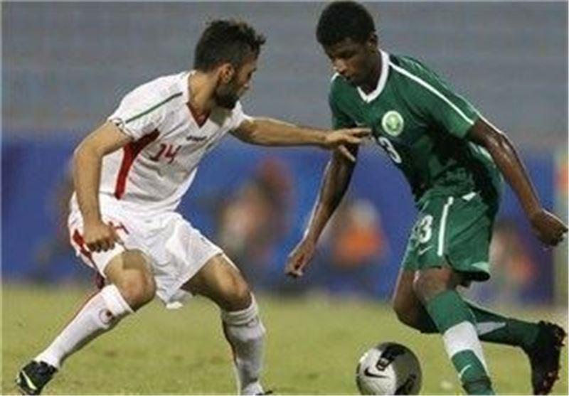شکست ایران مقابل عمان در نیمه اول!