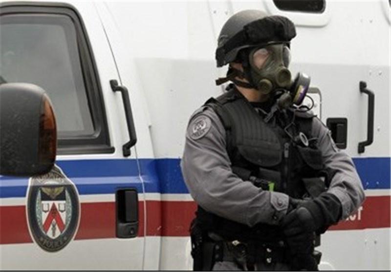 کشته و زخمی شدن 5 مامور پلیس در عملیات تعقیب و گریز در کانادا