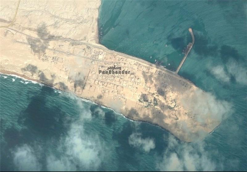 آخرین وضعیت احداث پایگاه پسابندر؛ چشم رصدگر ارتش در دریای عمان
