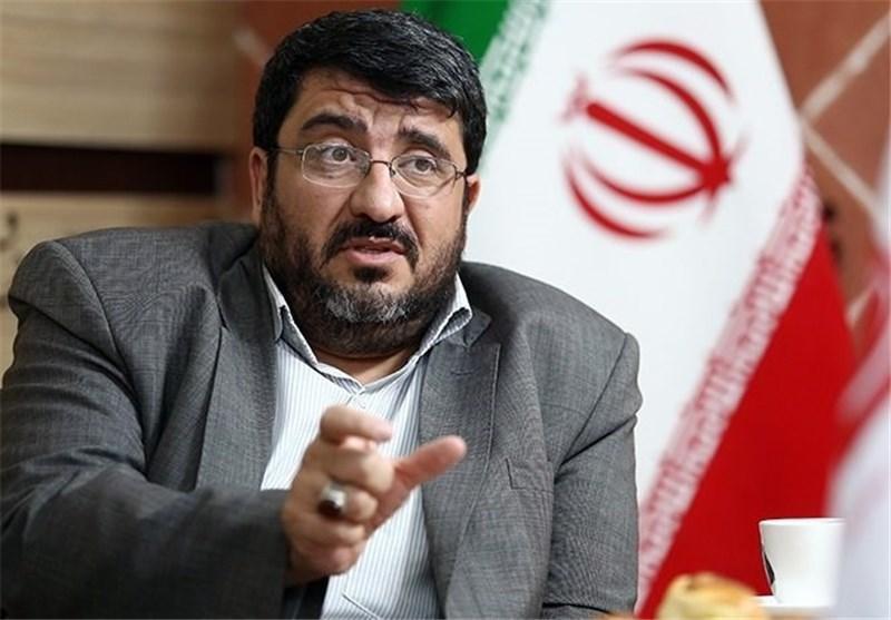 ایزدی: اروپا مایل است ایران ذیل برجام معطل بماند