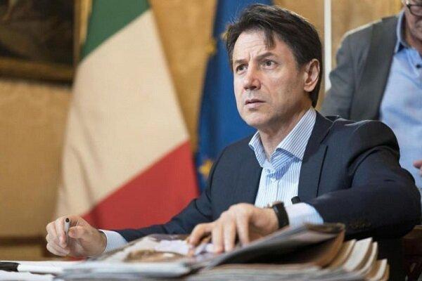 دولت جدید ایتالیا کار خود را شروع کرد