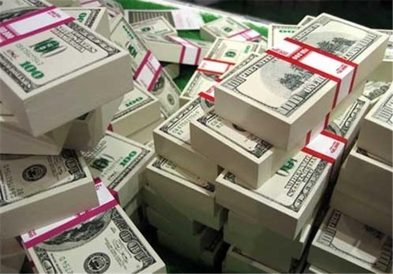 اولین قسط 490میلیون دلاری توافق سوم آذر به حساب بانک مرکزی در عمان واریز شد