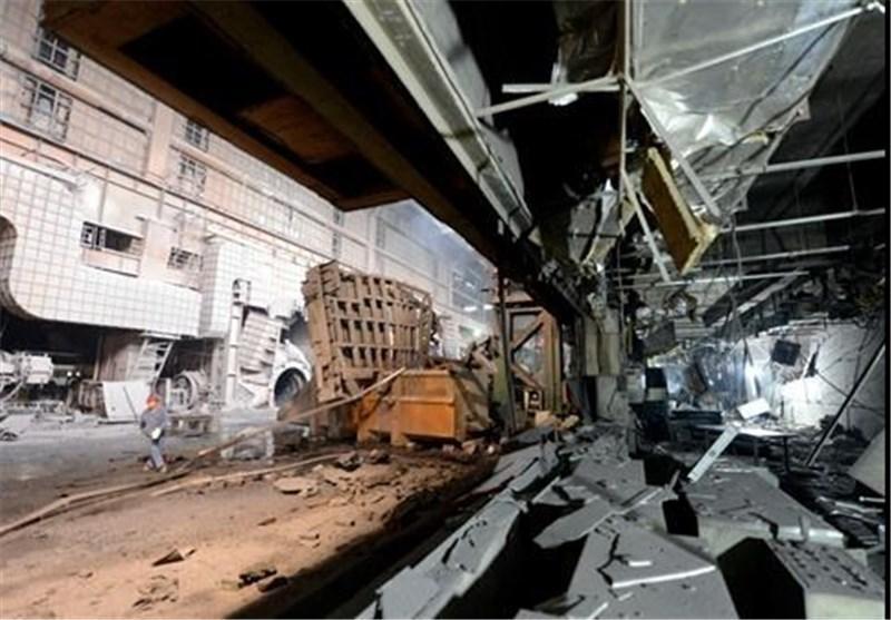 14 کشته و 14 ناپدید در حادثه ریزش معدن در اندونزی