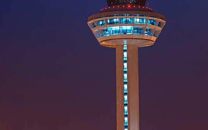 در سنگاپور شب ها روز هستند!
