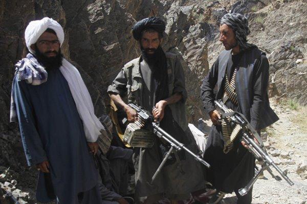 سفر هیئت 9 نفره طالبان به پکن