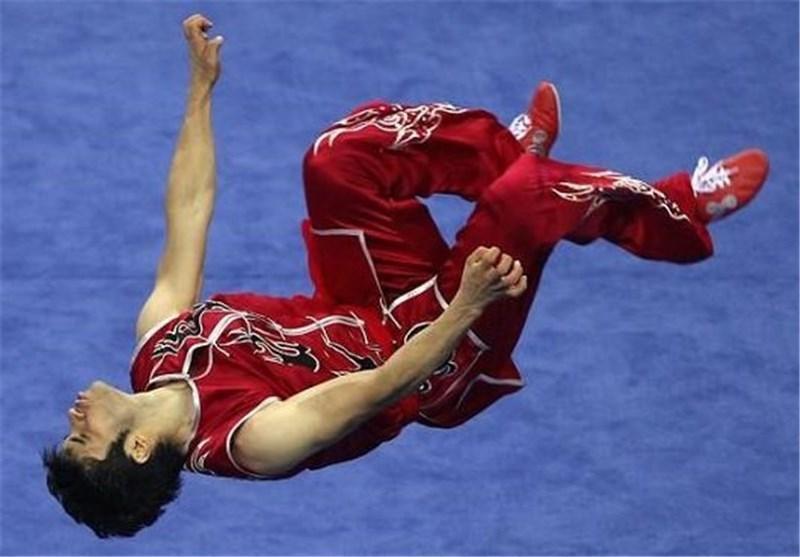 عربی: امیدوارم در اندونزی رنگ مدال جهانی ام طلایی باشد